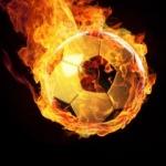 Futbolcuları taşıyan otobüs kaza yaptı! 8 yaralı