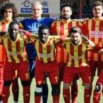 Yeni Malatyaspor'un adı değişti!