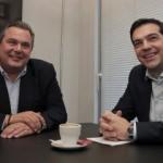 Yunan bakandan kriz çıkaracak sözler