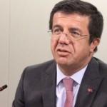 Ekonomi Bakanı Zeybekci'den döviz yorumu!