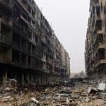 Şii milisler Doğu Halep'te kara harekatı başlattı