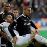 Beşiktaş, Kasımpaşa deplasmanında! Muhtemel 11'ler