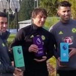 Conte'nin Chelsea'si rekorlara koşuyor