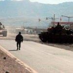 Bakan Işık'tan DAEŞ ve Türk askeri açıklaması