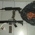 Gazi Mahallesi'nde terör örgütü PKK'ya operasyon