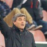 Malaga'da Juande Ramos istifa etti