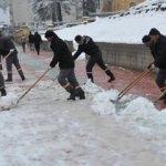 Yozgat'ta 22 Aralık okullar tatil mi? Yozgat güncel hava durumu!