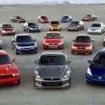 2017'de üretimi duracak otomobiller