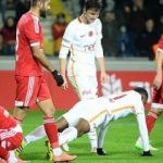 Chedjou'dan görülmemiş gol sevinci