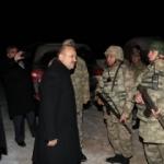 Milli Savunma Bakanı Işık'tan sürpriz ziyaret