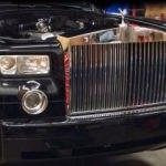 Daha önce Rolls Royce sesi duydunuz mu?