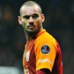 Sneijder için şok sözler! ''Zamanı geçti...''