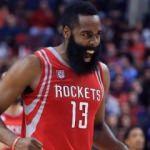 James Harden NBA tarihine geçti!