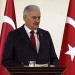 Başbakan TÜSİAD Başkanını tebrik etti
