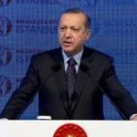 Erdoğan: Bu bizim olmazsa olmazımız değil