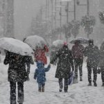 İstanbul'da 10 Ocak'ta hangi üniversiteler tatil oldu?
