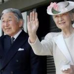 Japonya yasalarına 'imparator' ayarı