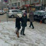 Edirne'de okullar yarın tatil