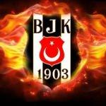 Beşiktaş'ta bir ayrılık daha! 2. Lig'e gitti