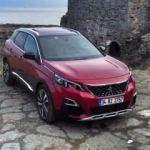 TEST: Peugeot 3008 1.6 BlueHDi GT-Line