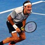 Avustralya Açık'ta şampiyon Federer!