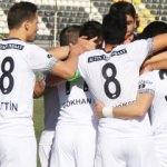 7 gollü maçta gülen taraf Manisaspor!