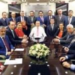 Erdoğan'dan Merkez Bankası'na çağrı