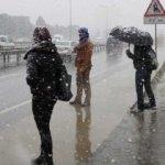 İstanbul kar ne zaman yağacak? Kaç gün sürecek?