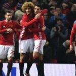Manchester United kupada zorlanmadı