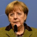 Merkel'den Cumhurbaşkanı Erdoğan'a cevap geldi