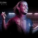 Barcelona'dan Ronaldinho bombası