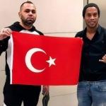 Ronaldinho'dan Beşiktaş itirafı geldi!