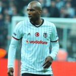 Babel Beşiktaş tarihine geçti! Şaşırtan gerçek
