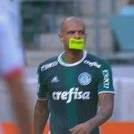 Brezilya sallanıyor! Melo yine yaptı yapacağını