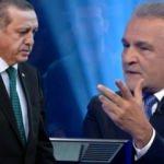 Recep Tayyip Erdoğan'dan Kenan Işık açıklaması