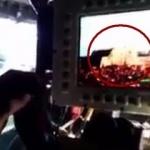 Türk askerinin El Bab'ta DAEŞ'e saldırı anı!