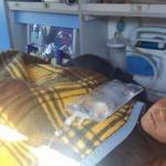 2 bacağını da kaybeden Abdülbasid Türkiye'de