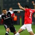 Beşiktaş'tan bir gol daha!