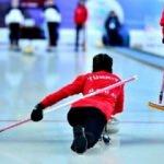 Curlingde Türkiye, Norveç'i 11- 9 yendi