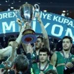 Türkiye Kupası'nda tarihi zafer!