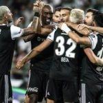 Beşiktaş'ta transfer kararı! Sezon sonunda...