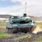 Milli tank için aranan motor bulundu