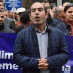 HDP'li Mahfuz Güleryüz gözaltına alındı