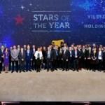 'Senenin Yıldızları' 42 milyon dolar katkı sağladı