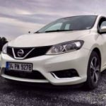TEST: Nissan Pulsar 1.5 dCi