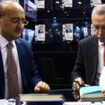 Akdoğan, Erdoğan'ın bilinmeyen yönlerini yazdı