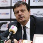 Ataman'dan istifa tezahüratlarına cevap