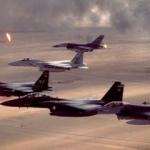 ABD'den Yemen'e bombardıman