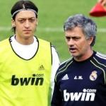 Mesut'un ilginç Mourinho anısı! 'Korkak...'