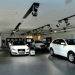 Otomobil pazarı daraldı